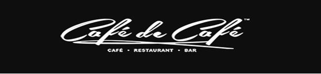 Cafe de Cafe